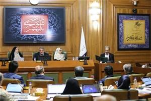 انتخاب نماینده برای کمیسیون ها و بخش های مختلف از میان اعضای شورا