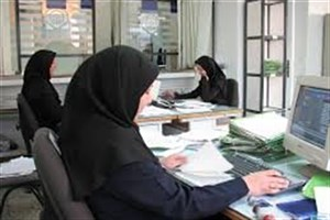 ۸.۵ تا ۱۰ درصد پستهای مدیریتی در اختیار زنان است
