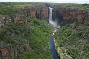 بخشی از شمال استرالیا تا سال 2100 زیر آب میرود