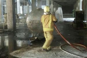 واکنش سازمان آتش نشانی به ادعای سازمان بهداشت جهانی