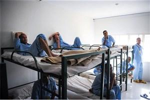 نظارت سازمان بهزیستی در پرداخت حقوق بهبودیافتگان شاغل در کمپهای ترک اعتیاد