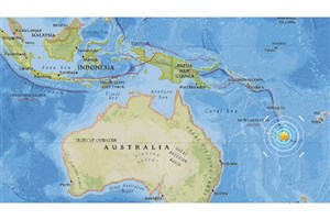 7.0-Magnitude Quake Hits Close to New Caledonia