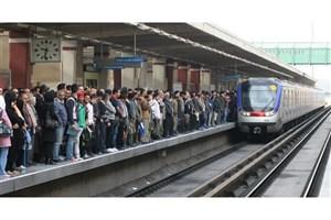 مردم با صدای بلند گفتند مترو را توسعه دهید/ اتوبوس ها را افزایش دهید! دود را کم کنید
