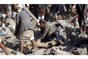 کشتار جدید عربستان در یمن
