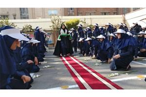 7 هزار دانش آموز در20 مدرسه راهنمایی  شهردار انتخاب کردند