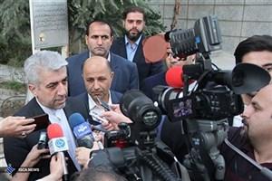 اردکانیان: در حال لابی کردن برای اخذ مطالبات از دولت هستم/ اولویت های وزارت نیرو تشریح شد