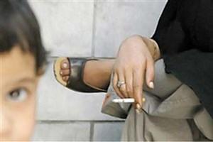 زنان بیشتر از مردان  قربانی مصرف مواد مخدر هستند