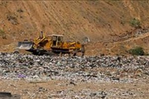 مجوز سازمان شهرداریهای کل کشور برای احداث کارخانه زبالهسوز در تبریز
