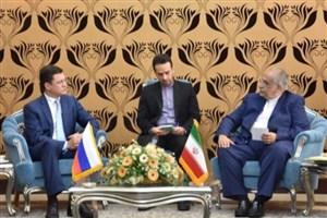 مذاکرات جدید اقتصادی تهران-مسکو / حل مشکلات بانکی از دستاوردهای توسعه روابط دو کشور