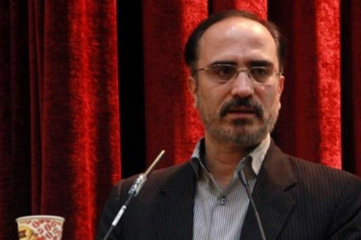 محمد قربانی