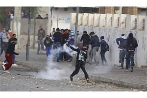 درگیری شدید در جنوب شرقی تونس
