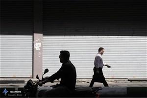 بخشی از رفتار پرخطر عابرین پیاده مربوط به فضای شهری نامناسب است