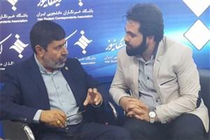 سردار شریف: تحریم های سپاه موضوع جدیدی نیست