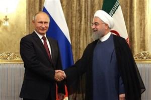 همکاریهای ایران و روسیه در سطح راهبردی ادامه خواهد یافت