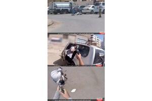 ترورهای خطرناک مخالفان حضور نظامی امارات در یمن+تصاویر