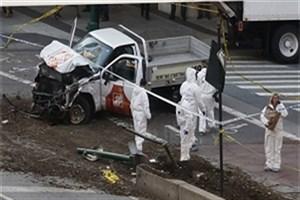 فرماندار نیویورک: عامل حمله تروریستی منهتن در آمریکا جذب عقاید افراطی شده است