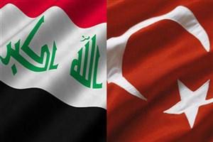 توافق ترکیه و عراق برای نابودی پ.ک.ک