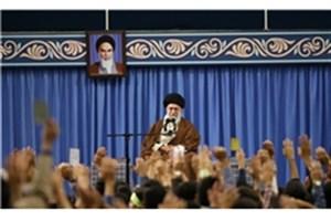 آمریکا با ملت ایران دشمن است، نه با رهبر و دولت جمهوری اسلامی