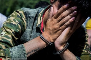 دستگیری کلاهبرداران اینترنتی که خود را مامور انتظامی جا می زدند