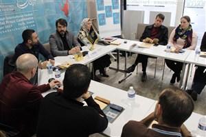 آغاز به کار رسمی دبیرخانه بین الملل جشنواره همزمان با ایام اربعین حسینی