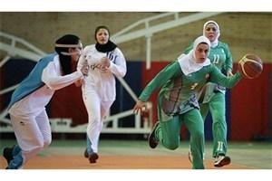 گاز میزبان هفته دوم سوپر لیگ بسکتبال بانوان