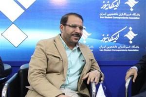 تلاش برای پخش زنده اختتامیه جشنواره نشریههای دانشجویی دانشگاه آزاد از ایسکانیوز