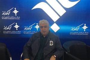 حسین شمس: فدراسیون تکلیف کمیته فوتسال را روشن کند/ فوتسال ایران قدرت آول آسیا است