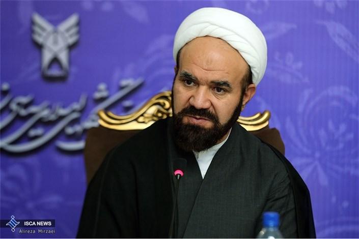 اولین نشست هم اندیشی نمایندگان ریاست دانشگاه در هیات نظارت بر تشکل های دانشگاه آزاد اسلامی