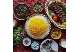 تورم خوراکی و آشامیدنیها از 56 تا 62 درصد بین دهک ها در نوسان است