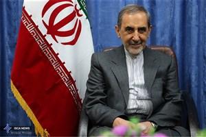 دکتر ولایتی  قهرمانی ایران در رقابتهای جهانی وزنه برداری را تبریک گفت