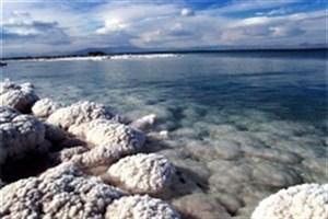توقف روند نزولی آب دریاچه ارومیه و رسیدن به وضعیت احیا