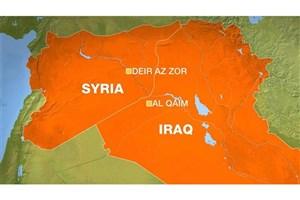 ISIL Loses al-Qaim in Iraq & Deir Az Zor in Syria
