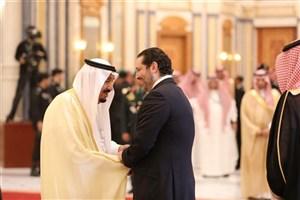 6 دلیل اساسی استعفای ناگهانی سعد حریری
