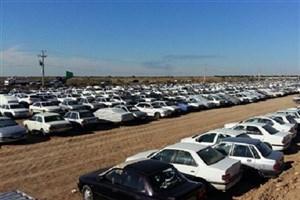آخرین وضعیت پارکینگهای مرزهای اربعین اعلام شد
