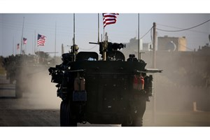 ایجاد9 پایگاه نظامی توسط آمریکا در رقه