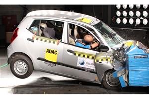 نظام IRCAP برای خودروها راه اندازی می شود