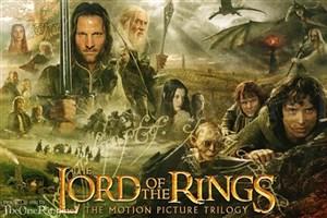 رمان «ارباب حلقه ها» سریال می شود