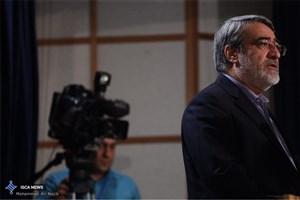 """آغاز همایش """"صیانت و گفتمانسازی اجتماعیشدن مبارزه با مواد مخدر"""" در مشهد"""