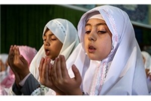 برگزاری جشنواره «نماز» دانشآموزی