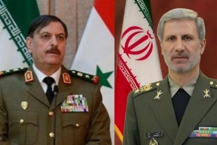 همکاریهای دفاعی، علمی و فناوری ایران و پاکستان توسعه مییابد