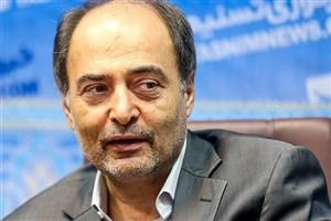 مدیرعامل صندوق بازنشستگی کشوری استعفا داد