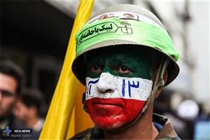 آمریکا  امید داشت با دولت موقت انقلاب را کنترل کند