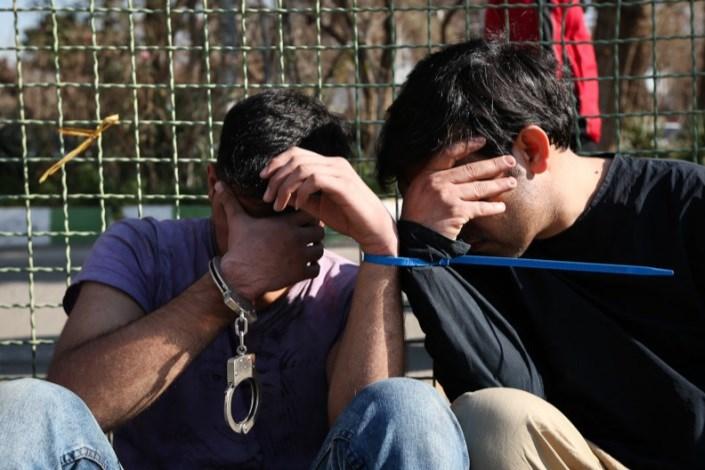 رشد عقلی در مجرمان زیر 18 سال