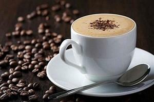 تاثیر مصرف یک فنجان قهوه در پیشگیری از حمله قلبی