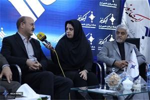 ظرفیت های مغفول مانده استان قزوین/در رابطه با تغییر فرمانداران با عجله تصمیم نمی گیرم