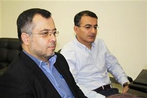 سرپرست جدید دانشگاه آزاد اسلامی استان گیلان و واحد رشت معرفی شد