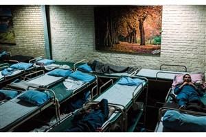 مرکز بهاران ویژه نگهداری کودکان 6 ساله افتتاح شد