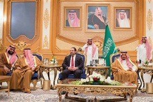 علی امیدی: حریری و عربستان در زمین آمریکا بازی میکنند
