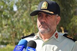 دستگیری 322 اراذل و اوباش در پایتخت