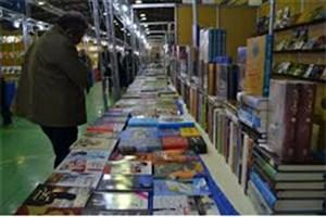 تمدید مهلت ثبت نام ناشران درنمایشگاه های کتاب استانی